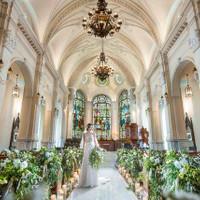 NEWサンタムール大聖堂