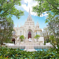 アートグレース大聖堂