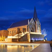 聖ステーラ教会-St.Stella Church-