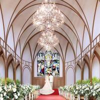 桜島にいちばん近い本格派の大聖堂が鹿児島に誕生★