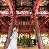静岡浅間神社挙式