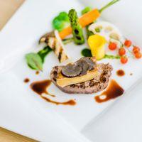 道産食材を使用したこだわり料理で、ゲストも大満足!