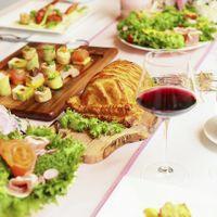 口コミ評価の高い「最高の一日」の美食!洗練された上品な味わいにゲストも大満足