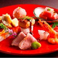 季節に合わせた食材をお楽しみいただけます!