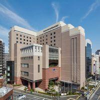 ホテル日航立川 東京 外観