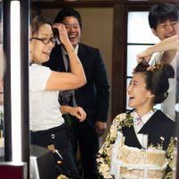 おふたりの結婚式を最高の時間にしたい。その想いに共鳴するスタッフが一丸となり大切な時を創り上げます。