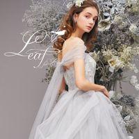 Leaf for Brides