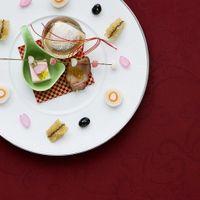 和&フレンチ食べ比べ試食会も開催!