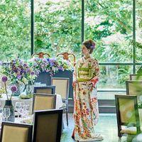 日本の四季に映える伝統の和装は、家族の喜びも増す特別な一着