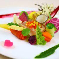 福岡でも随一!ご年配の方はもちろんすべての世代に愛されるお料理を是非ご確認を。