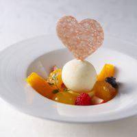 横浜マイスターが腕を振るう自慢の婚礼料理