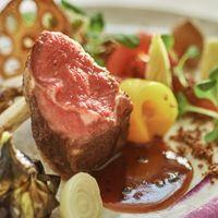 Who doesn't love beef steak?
