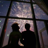 ガトーキングダムサッポロならでは!夜空を彩る60発の打上花火大切なゲストへ感謝の気持ちを伝える方法は言葉だけではありません