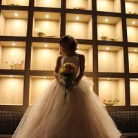 『照明』明るさ、暗さが結婚式では演出の一つです