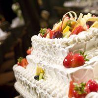 ウエディングケーキイメージ