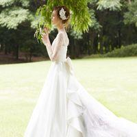 女性なら誰もが憧れる結婚式 ブライダルフェアで是非、お越しください