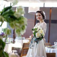 アクアリュクスのドレスショップはあの人気ショップ【ソフィア】。200着数からセレクトできる!