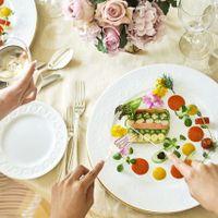 ランチやディナーでも大人気の絶品料理