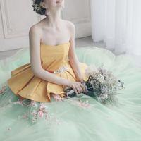 毎日開催☆【ドレス試着・見学会】憧れの「ISAMU MORITA・JILL STUART・ハツコエンドウ・蜷川実花」を始め、世界的に支持されるドレス