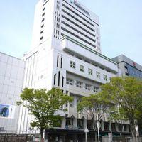 新横浜駅徒歩1分