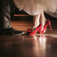 『ウエディングファーストシューズ』バージンロードを歩む花嫁様の大切なアイテムです