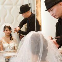 東京でトップヘアメイクアーティストとして活躍してたプロが監修するヘアメイク