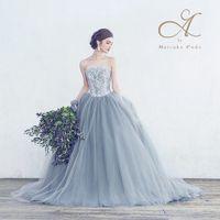 400種類以上のカラードレス
