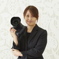 朱雀邸専属のカメラマン