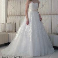 DAVID K NEW YORK