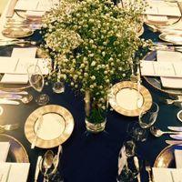 テーブルコーディネートも思いのままに♪ オシャレな小物にかこまれて特別な一日をお過ごしください。