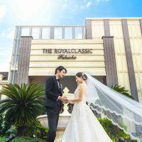 ときめきが詰まった邸宅で、自邸に招くような自由度の高い結婚式を!