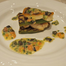 お魚料理2