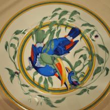 エルメスのお皿