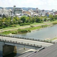鮒鶴から見える景色