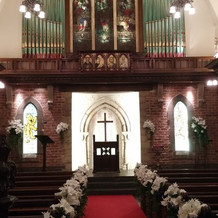 St.ジョージ教会