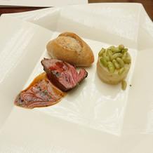 千葉県産しあわせ絆牛サーロイン肉のロース