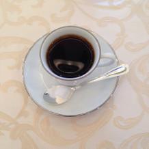 コーヒー、一口サイズ