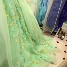 2次会用のドレス