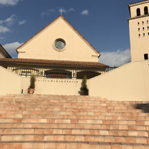 セントグレイス教会