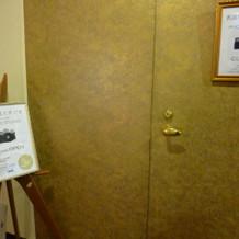 館内に写真室があります