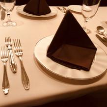 dinner:千草ホテルプレゼント