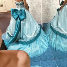 バービードレス