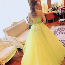 素敵なドレスが見つかります