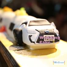 ウェディングケーキ