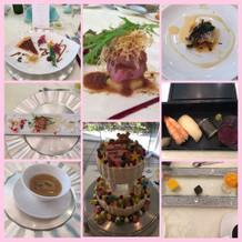 美しい料理!!!