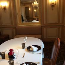 三階個室 (2部屋目)