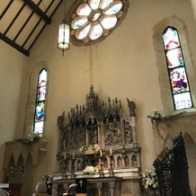 ラファエル礼拝堂