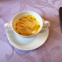 新郎スープ