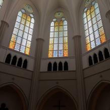 すてきな大聖堂