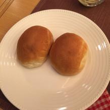 パン一回目